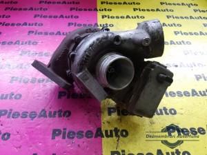 Turbosuflanta 2.2 CDI Fiat